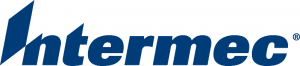 Intermec Keypad logo for intermec